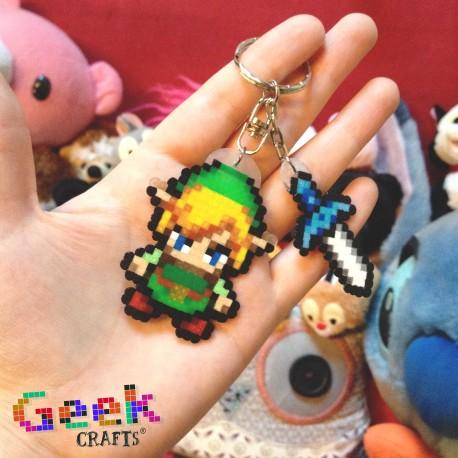 Link & Epée