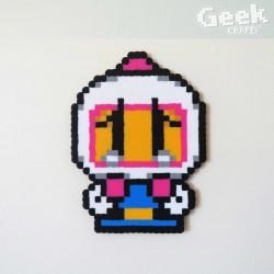 Bomberman Triste