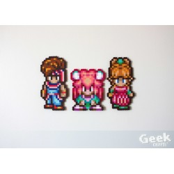 Pack Héros Secret of Mana