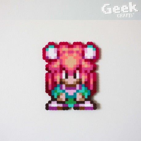 Popoi - Secret of Mana