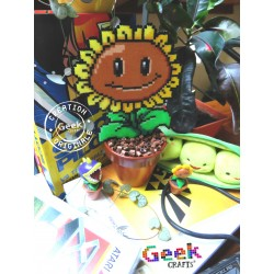 Tournesol Plants vs Zombies