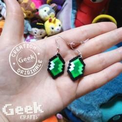 Rubis Vert