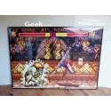 Blanka vs. Vega - Street Fighter II