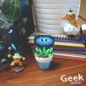 Fleur de Glace Bleue - Mini