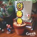 Cactus Pokey Jaune
