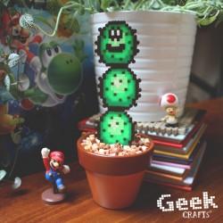Cactus Pokey Vert