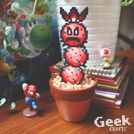 Cactus Pokey Rouge